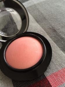 MAC mineralized blush