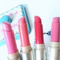 Max Factor Colour Intensifying Balms | Swatches & Review