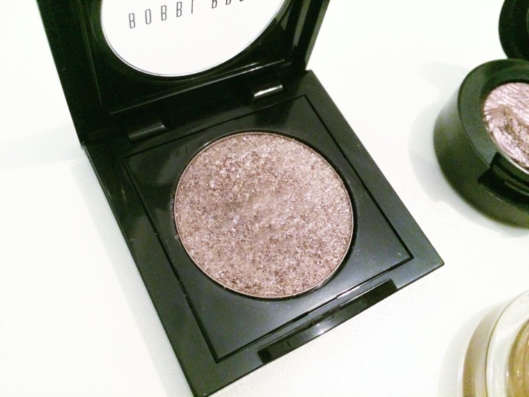 bobbi brown cement sparkle