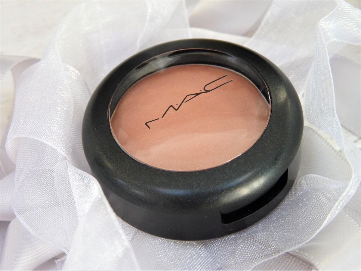 MAC Hush Cream Colour Base | Review